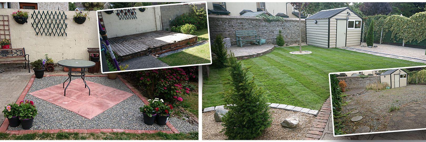 Garden Solutions | Local Gardening Services | Kildare