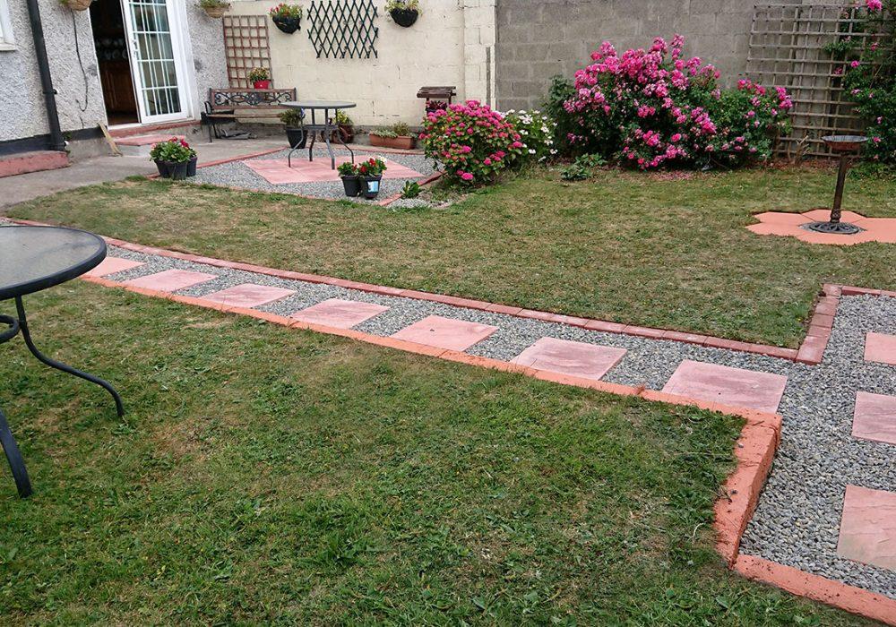 Garden Designs Kildare | Garden Ideas | Make your garden ...